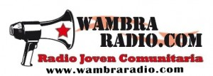 wambra radio banner